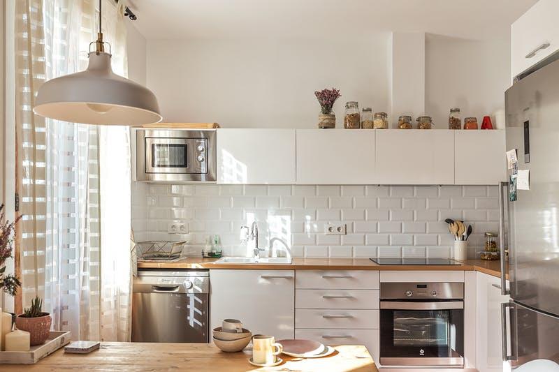 20 Einrichtungsideen Die Dein Zuhause Größer Wirken Lassen Feminetde